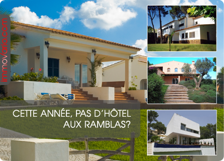 Vente & location d'immobilier <<Land>>