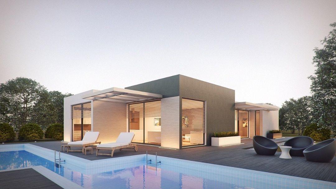 Fensterfolien: Gebäudefinish mit verschiedensten Funktionen