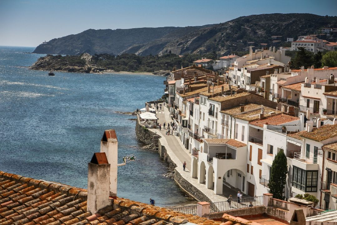 A straightforward process - buying a house in Spain