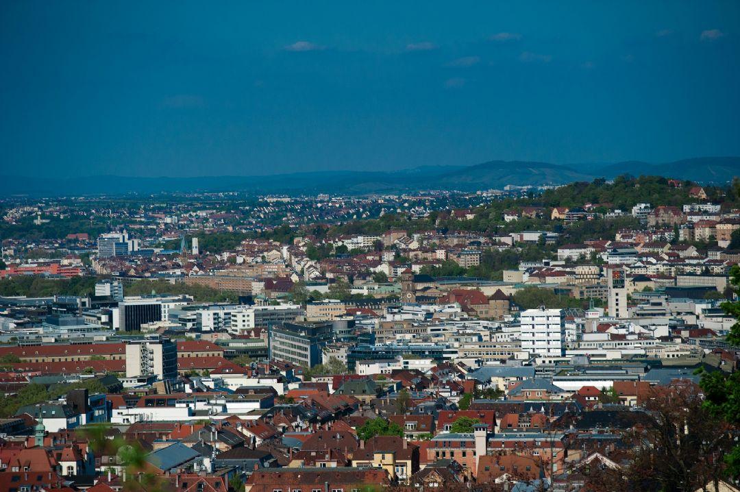 Regionales Gefälle bei Immobilienpreisen bleibt