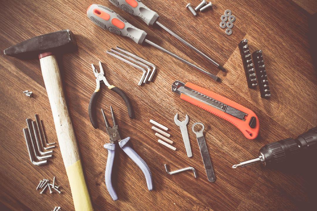 Leichter durch den Handwerkeralltag