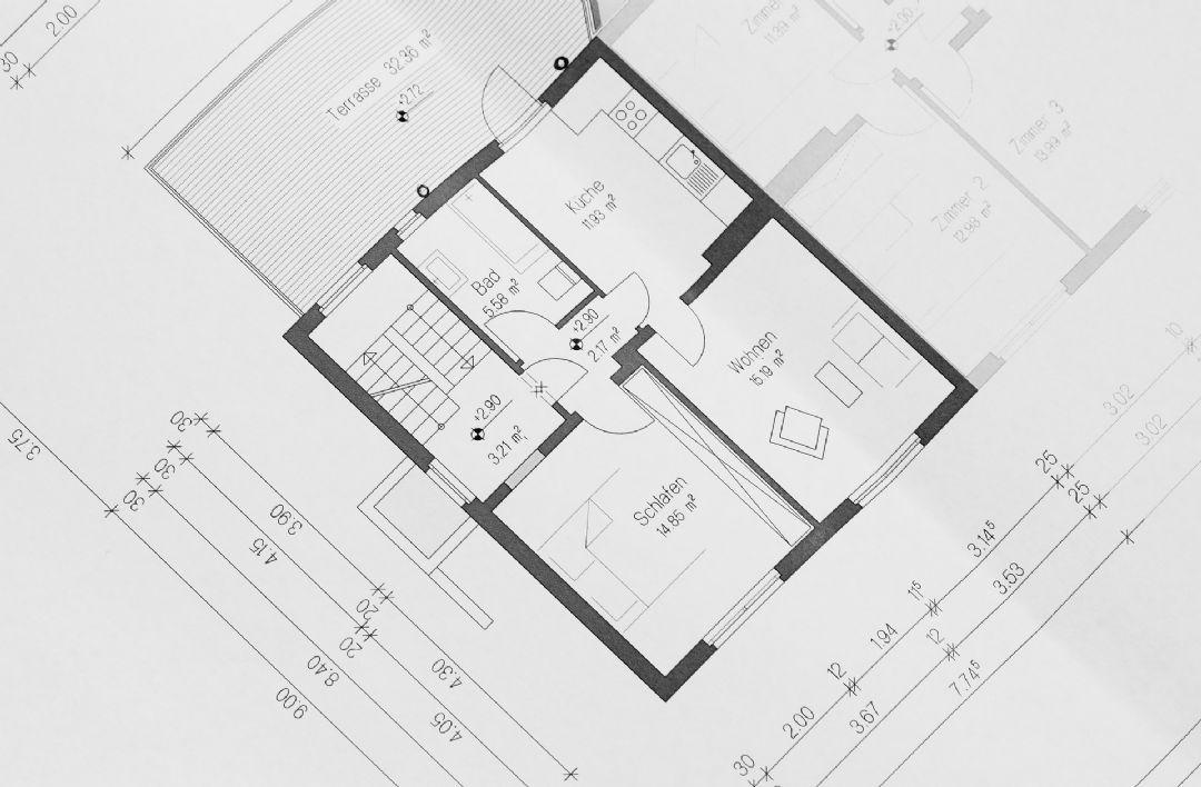 So plant man den Grundriss fürs Traumhaus richtig