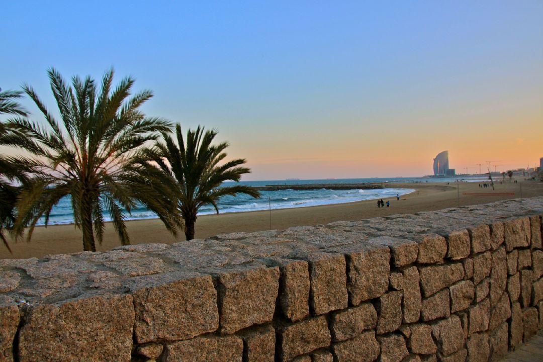 Entre Costa Brava et Costa Dorada : El Maresme