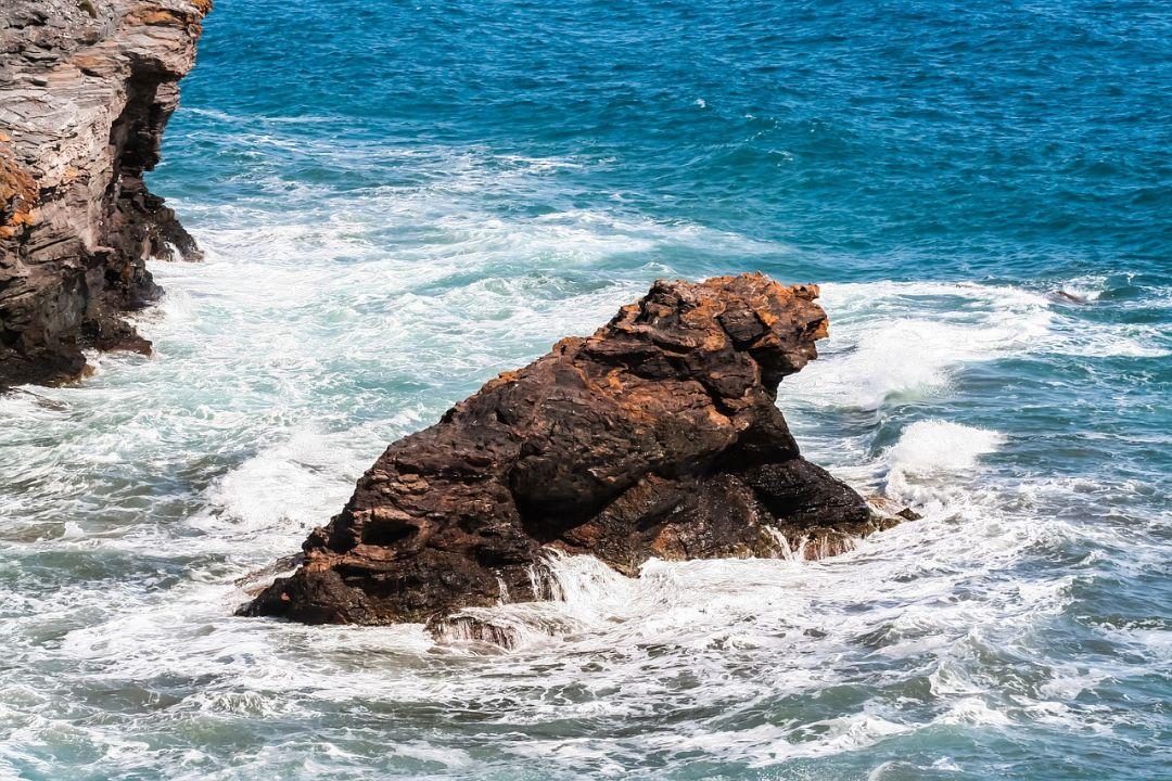 Deux mers pour une Costa Calida éblouissante