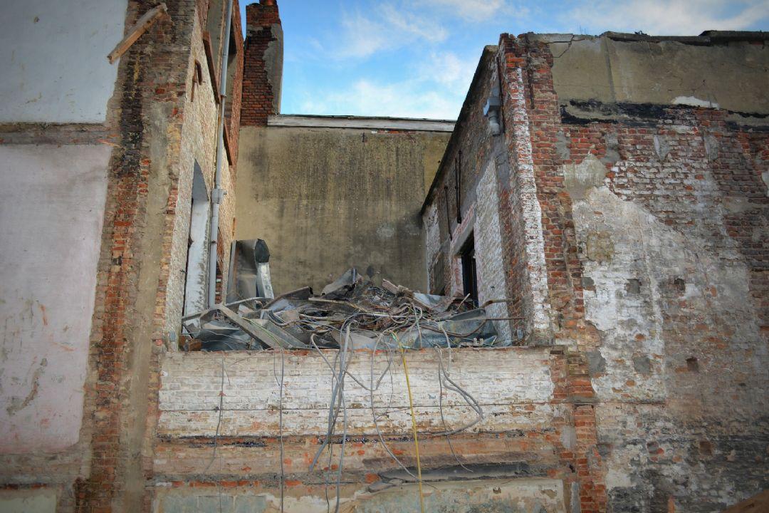Was tun bei Asbest im Ferienhaus?