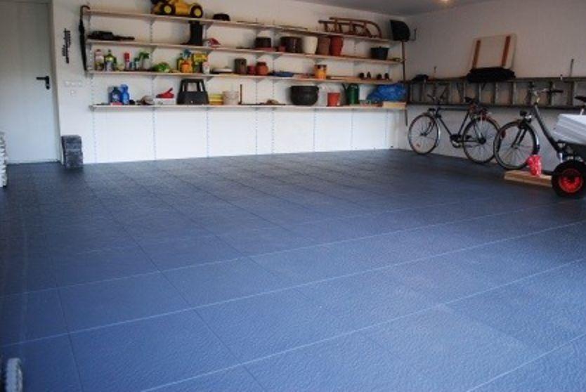 Innenausbau der Garage: Welche Materialien sind geeignet?