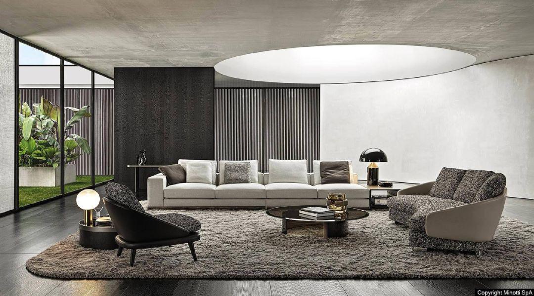 Was unterscheidet den Interior Designer vom Innenarchitekten?