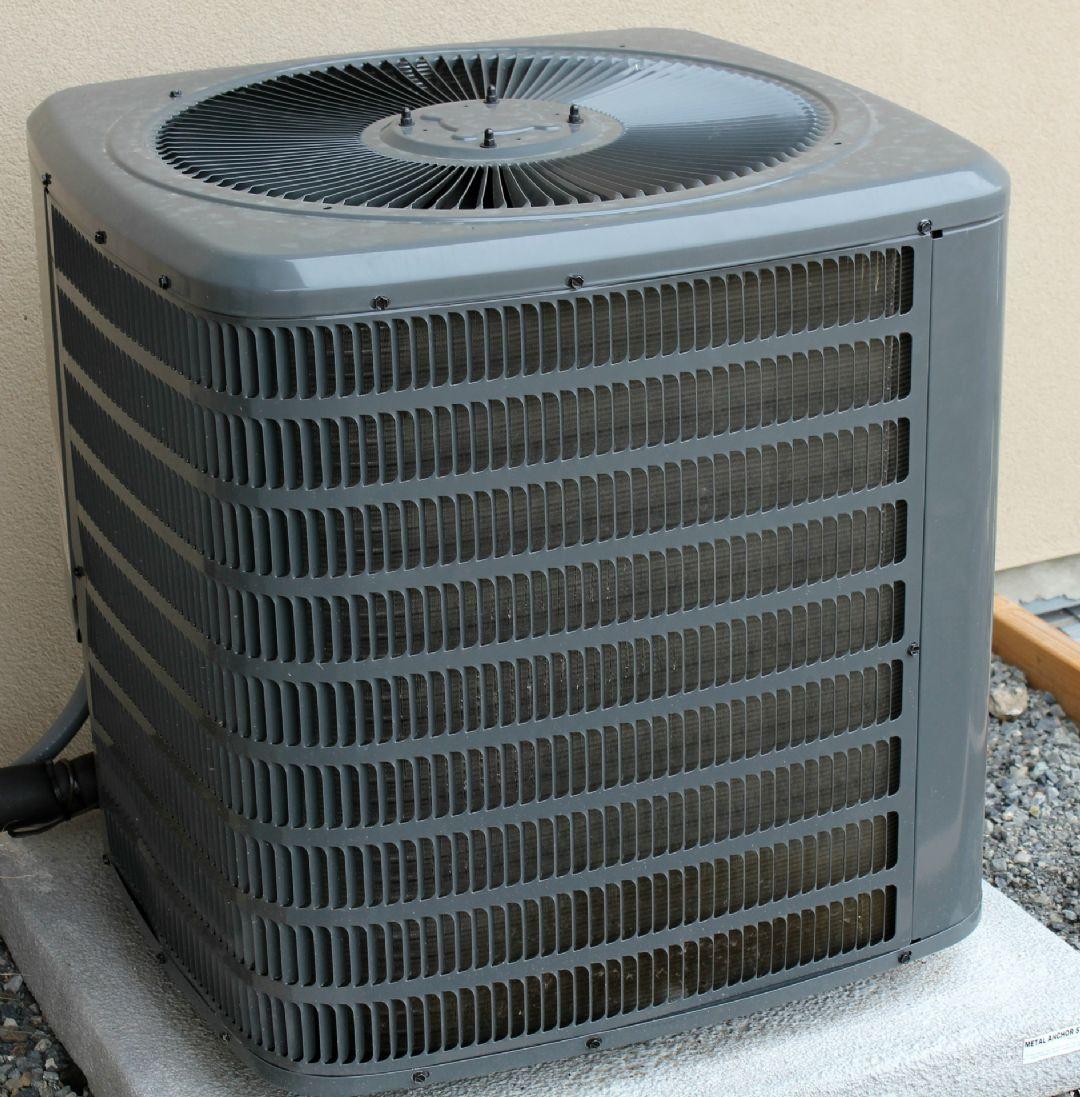 In mildem Klima durch den Sommer mit Klimaanlagen / Klimageräten