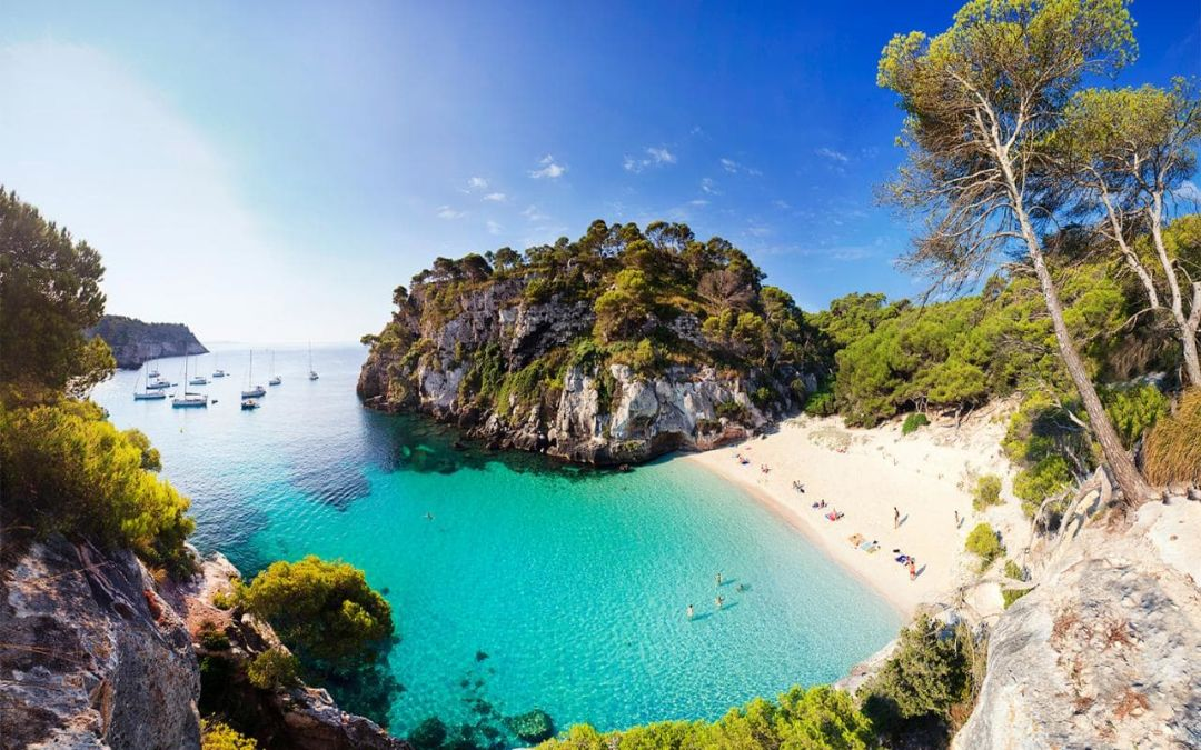 Menorca: The exclusive untouched gem of the Balearic Islands