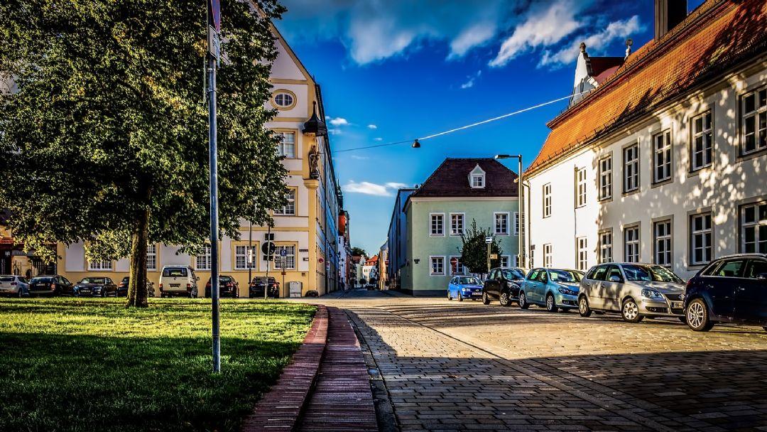 Immobilienmarkt in und rund um Ingolstadt boomt