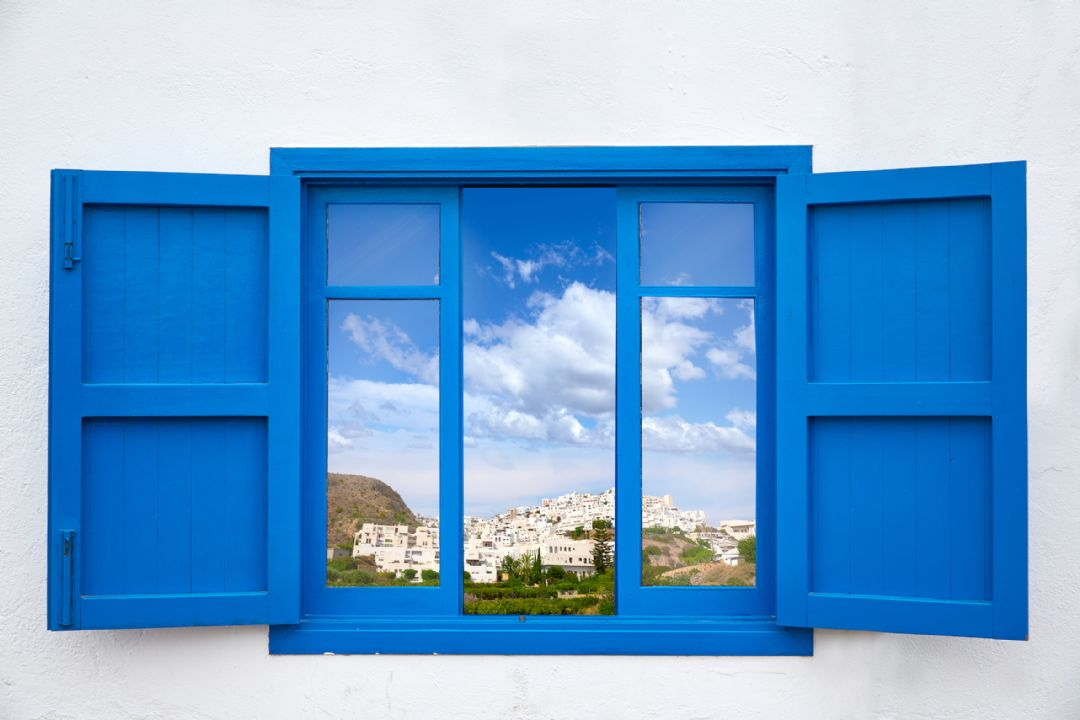 """Artikel gerelateerd aan """"vastgoed te koop in Almería"""" - 24-05-2017"""