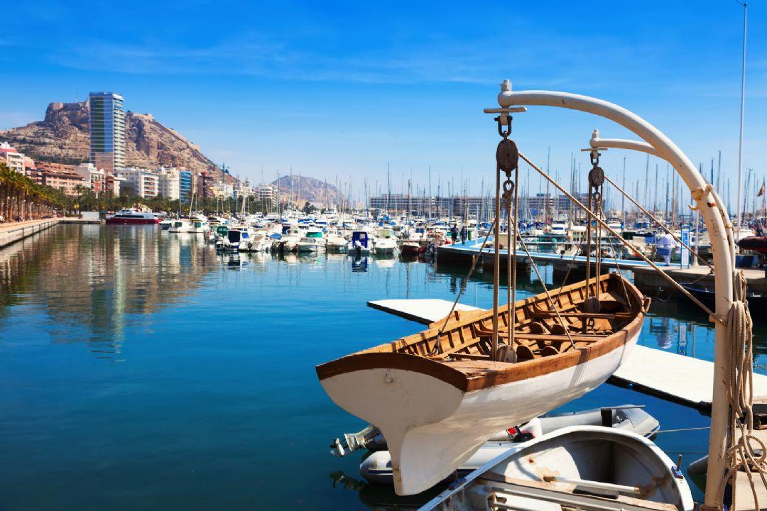 """Artikel gerelateerd aan """"vastgoed te koop in Alicante"""" - 19-11-2016"""