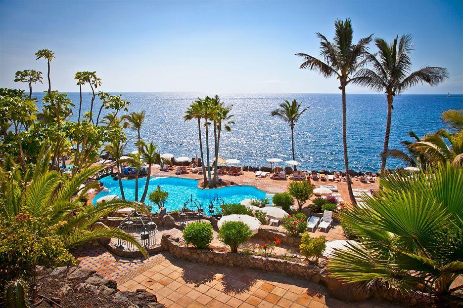 """Artikel gerelateerd aan """"vastgoed te koop op Tenerife"""" - 05-12-2015"""