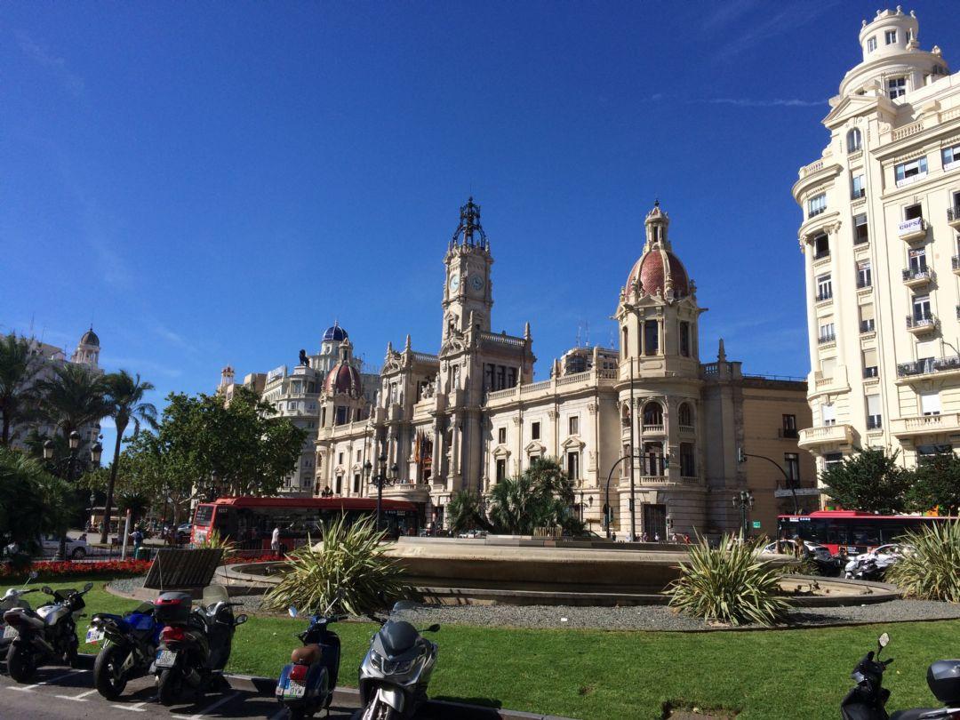 """Artikel gerelateerd aan """"vastgoed te koop in Valencia"""" - 21-01-2016"""